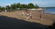 Роспотребнадзор нашел в Омске только один пляж с чистой водой