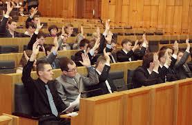 Омский Горсовет берет молодежный парламент под свое крыло