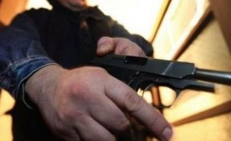 В Омске завели уголовное дело за разбой с игрушечным пистолетом