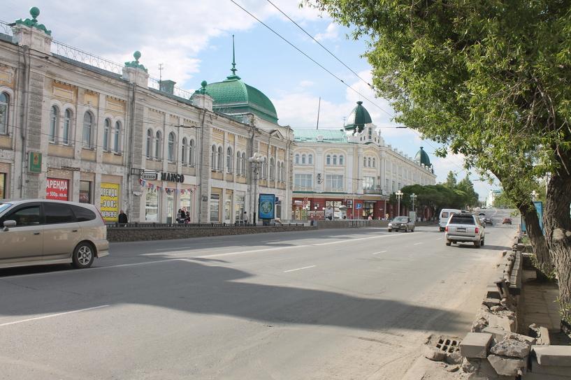Экс-работники «Мостовика» будут реконструировать улицу Ленина