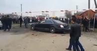 Пять килограммов тротила: в Ингушетии возле мечети взорвался заминированный автомобиль