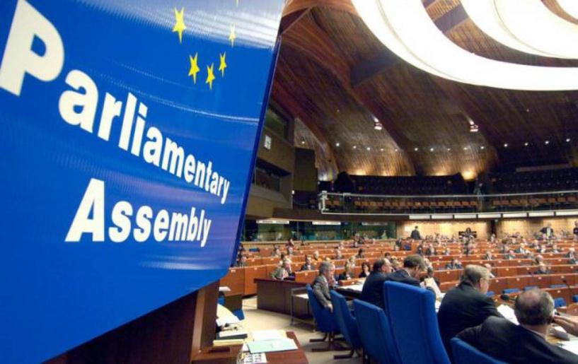 Резолюция ПАСЕ: Россия — агрессор, Крым — оккупированная территория