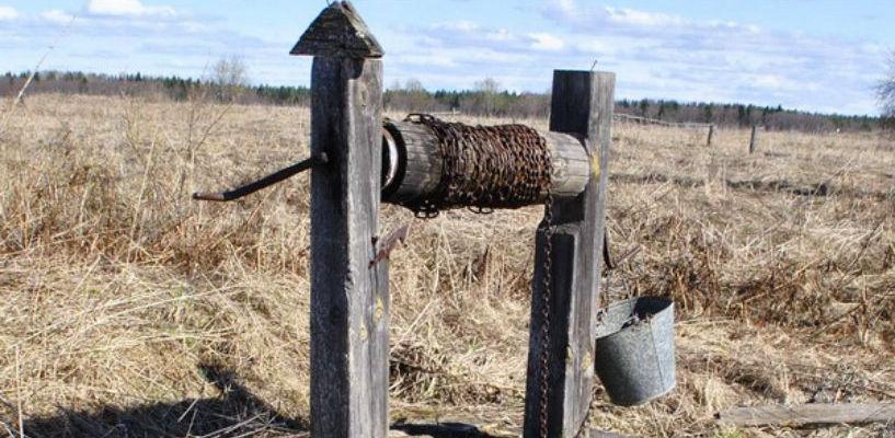 Жители Омской области пьют воду плохого качества