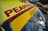 В Ленинградской области десять человек погибли в ДТП с лесовозом