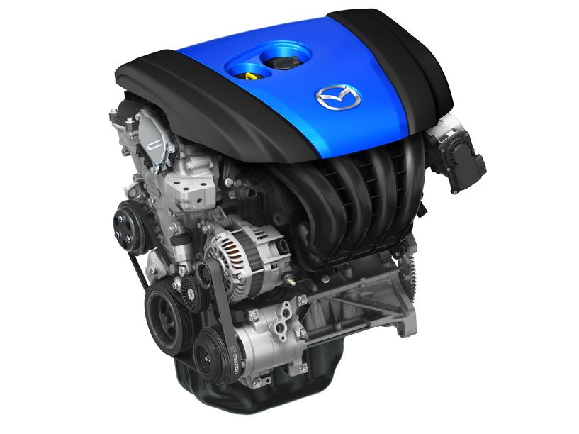 Sollers и Mazda договорились о совместном производстве автомобильных моторов в России