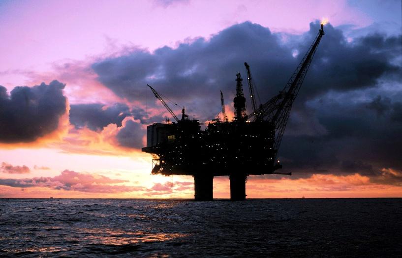 Шестилетний минимум: цена на нефть опустилась до 45 долларов за баррель