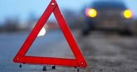 В Омской области «Лада» улетела в кювет – погиб пассажир