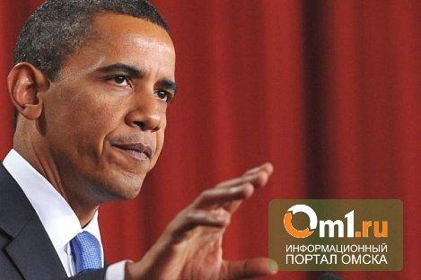 Обама урезал бюджет Штатов на 85 миллиардов долларов