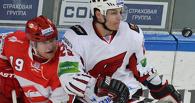 В омский «Авангард» может вернуться Павел Валентенко
