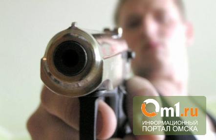 В День защитника Отечества омичу пришлось отстреливаться от бандитов