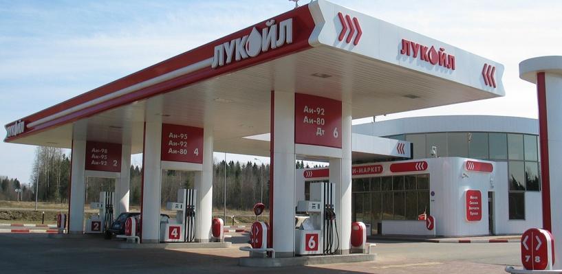 В Омске «Лукойл» повысил стоимость бензина