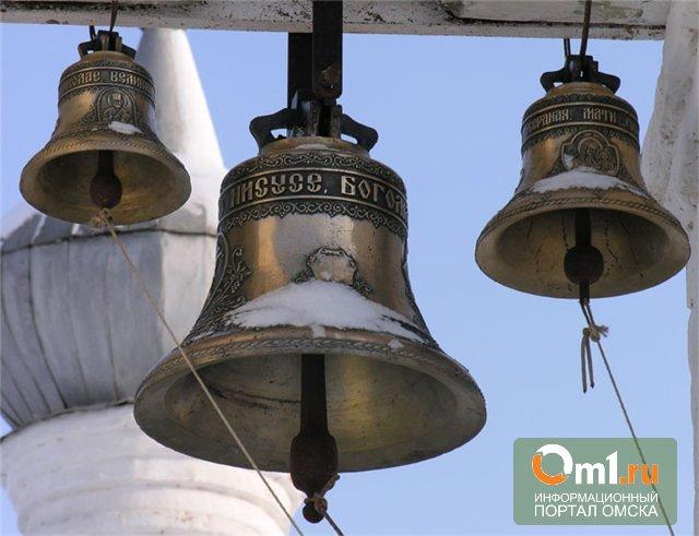 Омский звонарь примет участие в фестивале колокольного искусства