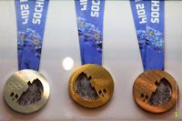 За золото на Олимпиаде в Сочи спортсменам обещают по 4 млн рублей
