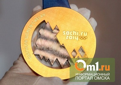 Олимпиада-2014: кто выиграл медали? Онлайн-графика