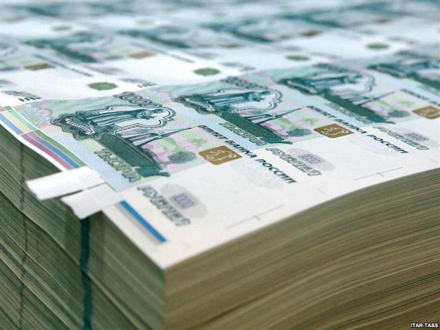 Бюджет Омской области пополнился на три миллиарда рублей за месяц