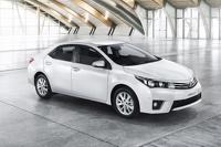 Toyota официально представила новое поколение модели Corolla