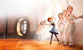 «Балерина» устраивает танцевальную битву за Париж