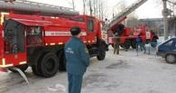 В Омской области на пожарах погибли три человека