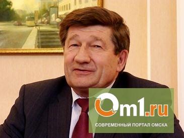 Двораковского и омичей поздравляют с Днем города мэры других городов