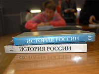 Новый учебник истории умолчит о Ходорковском и Березовском