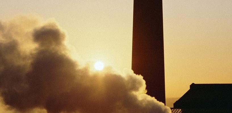 «Омсквторсырье» незаконно выбрасывало в воздух вредные вещества