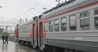 Маршрут электрички из Омска в Любинский район пополнился новыми станциями