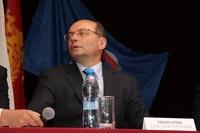Правительство назвало сообщение о назначении Мишарина фальшивкой