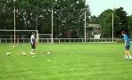 Умерший на стадионе в Омске мальчик-футболист мог быть принят в спортшколу незаконно