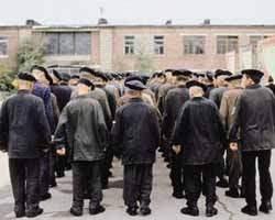 Омича спустя 70 лет амнистировали за саботаж против Советской власти