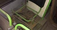 Ответственным за «разграбленные автобусы» омского ПАТП №2 вынесли наказание
