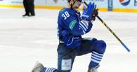 Илья Зубов: «У «Авангарда» есть шанс в следующем сезоне выиграть Кубок»