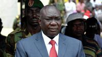 Лидеры стран Центральной Африки потребовали отставки президента ЦАР