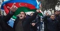 В Азербайджане прошел пикет в поддержку Орхана Зейналова