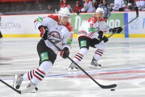 Попов и Белов не попали в сборную России из-за травм
