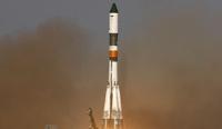 Клей помешал российскому космическому кораблю нормально пристыковаться