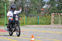 Водителям мопедов и квадроциклов придется получить права