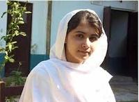 Школьница из Пакистана получила премию Сахарова