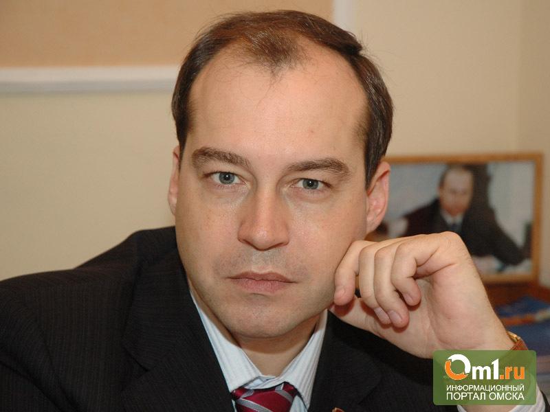 Минэкономики Омской области: До 2025 в регион придут 20 миллиардов рублей инвестиций
