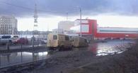 Главное за неделю: Омск – маленькая Венеция и голодовка из-за разбитых дорог