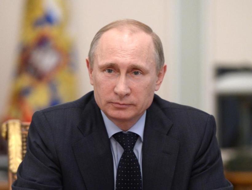 СМИ поведали скем Владимир Путин и Д. Медведев проведут Новый год