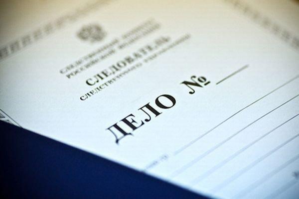 На чиновников мэрии Омска могут возбудить еще одно уголовное дело
