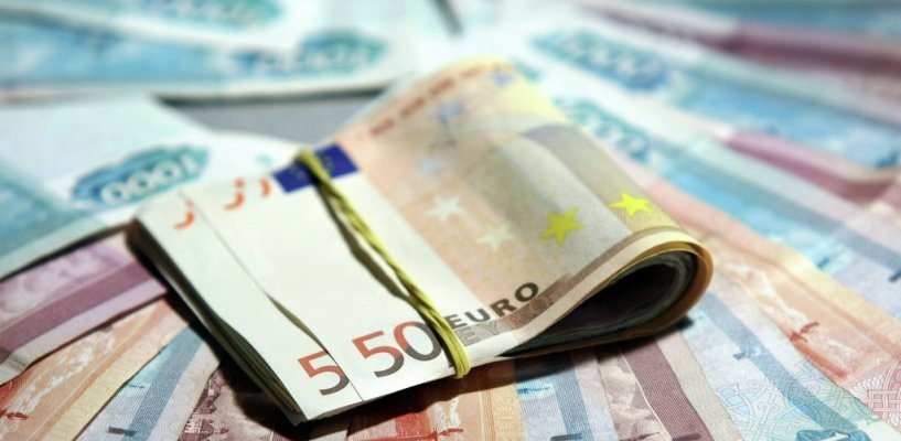 Курс валют: на бирже наблюдаются слабые валютные колебания
