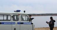 В Омской области утонул рыбак на самодельной лодке