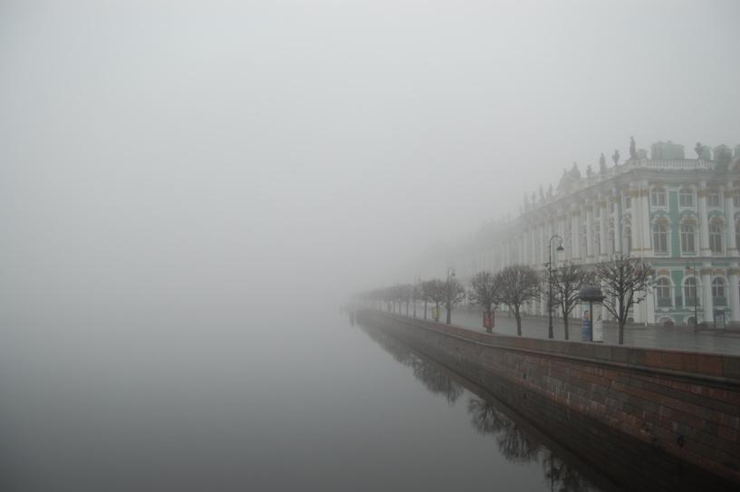 Омские синоптики пообещали омичам туманы и заморозки в июле