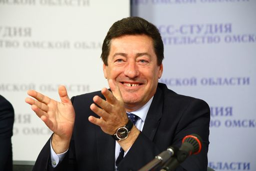 Экс-министр спорта Омской области может возглавить волейбольный клуб