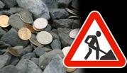 На дороги Омской области потратят 750 млн рублей