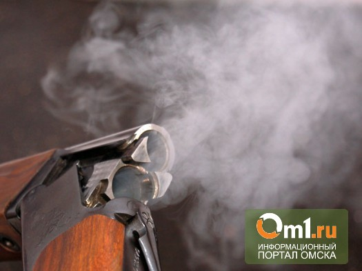 В Омске владелец банного комплекса «Экстрим» застрелился из карабина