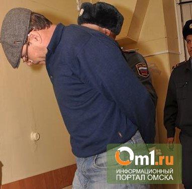 Омич, сбивший семью на Заозерной, выплатит 3,5 миллиона рублей родственникам