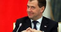Омич попросил Путина назначить его премьер-министром вместо Медведева