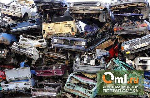 В Омской области для закупки новых автобусов будут собирать старые авто